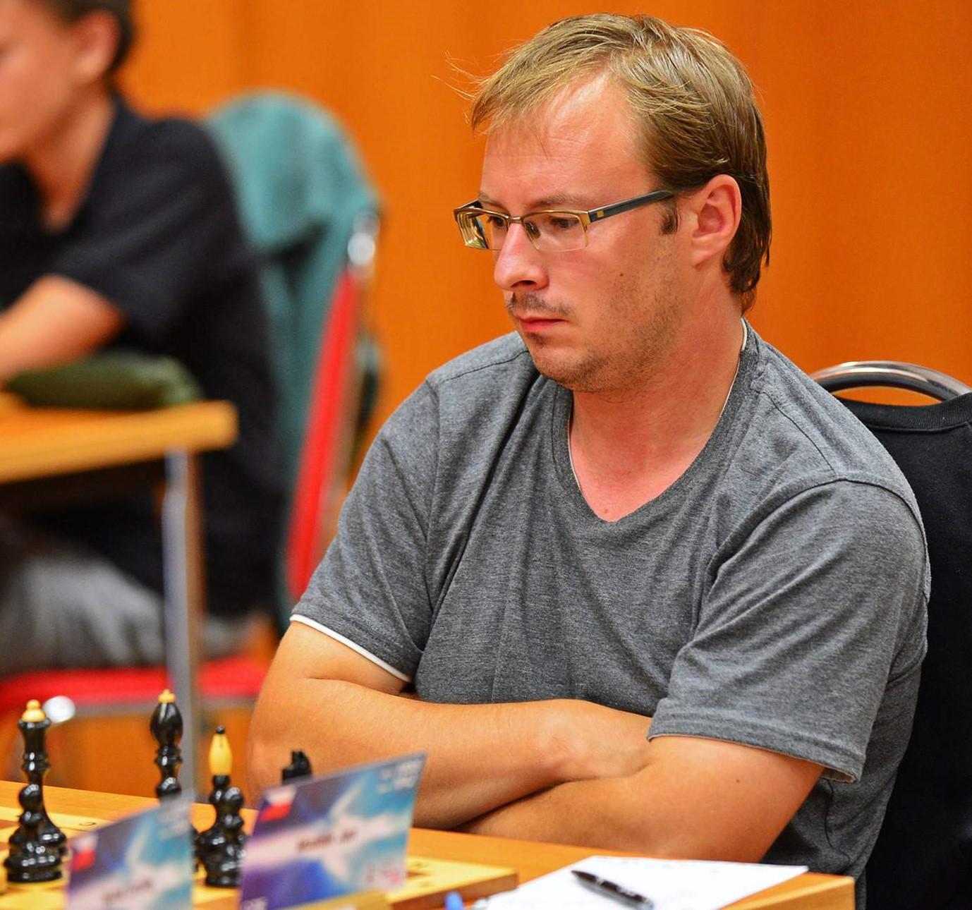 Skončilo Fide Open Staré Město (Moštěk Jan) – Šachy Vlčnov